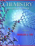 Chemistry : A Molecular Approach, Tro, Nivaldo J., 0321706153
