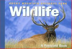 Rocky Mountain National Park Wildlife, David Klausmeyer and Globe Pequot Press Staff, 0762736151