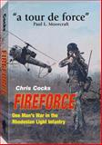 Fireforce, Chris Cocks, 158160615X