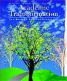 Academic Transformation : The Road to College Success, Sellers, De and Hodges, Russell B., 0130486159