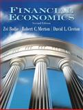 Financial Economics, Bodie, Zvi and Merton, Robert C., 0131856154