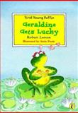 Geraldine Gets Lucky, Robert Leeson, 0140386157