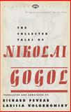 The Collected Tales of Nikolai Gogol, Nikolai Gogol, 0375706151