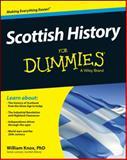 Scottish History for Dummies, William Knox, 1118676157