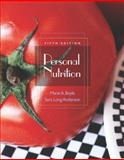 Personal Nutrition (with CD-ROM, InfoTrac, and Dietary Guidelines for Americans 2005), Boyle Struble, Marie A. and Long, Sara, 0495106151