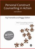 Personal Construct Counselling in Action, Fransella, Fay and Dalton, Peggy, 0761966153
