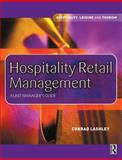 Hospitality Retail Management 9780750646161