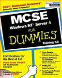 MCSE Windows NT Server 4 for Dummies Training Kit, Dummies Technical Press Staff, 0764506161