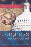 Congress Reconsidered, Dodd, Lawrence C. and Oppenheimer, Bruce I., 0872896161