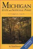 Michigan State and National Parks, Tom Powers, 0923756167