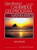 Cambridge GED Program in Math, Howett, Jerry, 0131266160