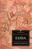 Edda, Snorri Sturluson and Anthony Faulkes, 0460876163