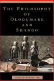 The Philosophy of Olodumare and Shango, Oswald Eckles Jr, 0595376169