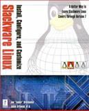 Install, Configure and Customize Slackware Linux, Joe Brockmeier, 0761526161