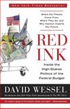 Red Ink, David Wessel, 0770436161