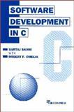 Software Development in C, Sahni, Sartaj and Cmelik, Robert F., 0929306163