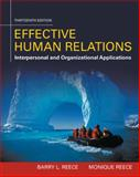 Effective Human Relations 13th Edition