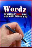 Wordz, Harry Jay, 1500296163