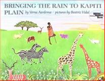 Bringing the Rain to Kapiti Plain 1st Edition