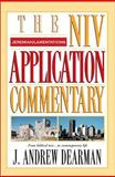 Jeremiah, Lamentations, J. Andrew Dearman and J. A. Dearman, 0310206162