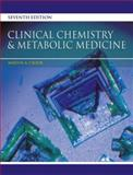 Clinical Chemistry and Metabolic Medicine, Crook, Martin, 0340906162