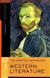The Norton Anthology of Western Literature, , 0393926168