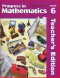 Progress in Mathematics, Grade 6, McDonnell, Rose Anita and Le Tourneau, Catherine D., 0821526162