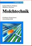 Molchtechnik, Grundlagen, Komponenten, Anwendungstechnik, Hiltscher, 3527296166