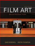 Film Art, Bordwell, David and Thompson, Kristin, 0073386162