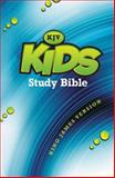 King James Version Kids Study Bible, Lawrence O. Richards, 0310746167
