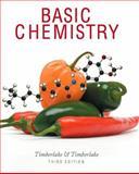 Basic Chemistry, Timberlake, Karen C., 0321706161