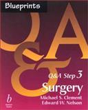 Surgery, Nelson, Edward, 0632046163