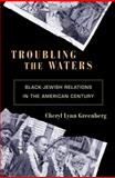 Troubling the Waters : Black-Jewish Relations in the American Century, Greenberg, Cheryl Lynn, 0691146160