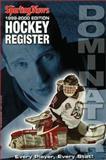 Hockey Register, Sporting News Staff, 0892046163