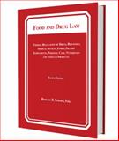 Food and Drug Law 8th Edition