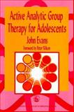 Active Analytic Group Therapy 9781853026164