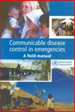 Communicable Disease Control in Emergencies 9789241546164