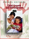 Annual Editions : Child Growth and Development 07/08, Junn, Ellen N. and Boyatzis, Chris J., 0073516163