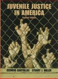 Juvenile Justice in America, Bartollas, Clemens and Miller, Stuart J., 0138576165