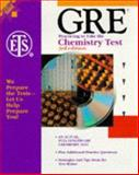 Practicing to Take the GRE Chemistry Test, Educational Testing Service Staff, 0446396168