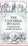 The Universal Penman, George Bickham, 0486206165