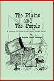 Plains and the People, Virginia Lobdell Jennings, 1565546164