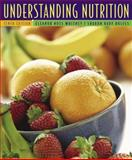 Understanding Nutrition (with CD-ROM, InfoTrac, and Dietary Guidelines for Americans 2005), Whitney, Eleanor Noss and Rolfes, Sharon Rady, 049510616X