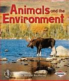 Animals and the Environment, National Geographic Learning National Geographic Learning, 0822586169