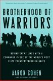 Brotherhood of Warriors, Aaron Cohen and Douglas Century, 0061236160