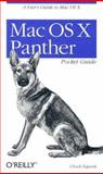 Mac OS X Panther Pocket Guide, Toporek, Chuck, 0596006160
