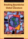 Breaking Boundaries with Global Literature : Celebrating Diversity in K-12 Classrooms (Explorations of the Notable Books for a Global Society Booklists), Hadaway, Nancy L., 0872076164
