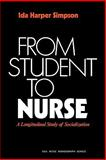 From Student to Nurse 9780521296168