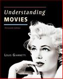 Understanding Movies, Giannetti, Louis, 0205856160