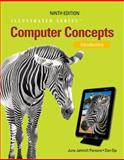 Computer Concepts : Illustrated Introductory, Parsons, June Jamrich and Oja, Dan, 1133626165